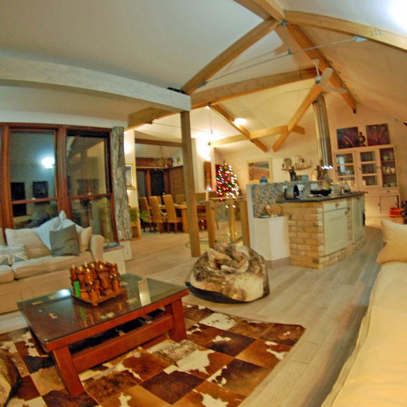Luxury Cornwall Beach House with Hot Tub