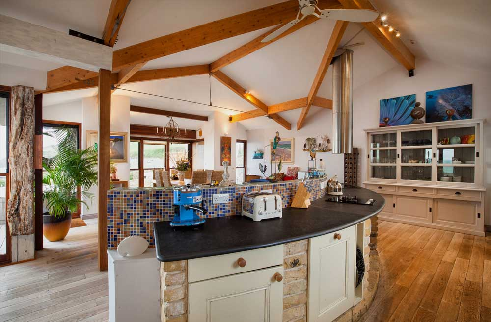 Cottages in Cornwall with Hot Tub