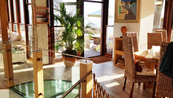 Luxury Holidays in Cornwall