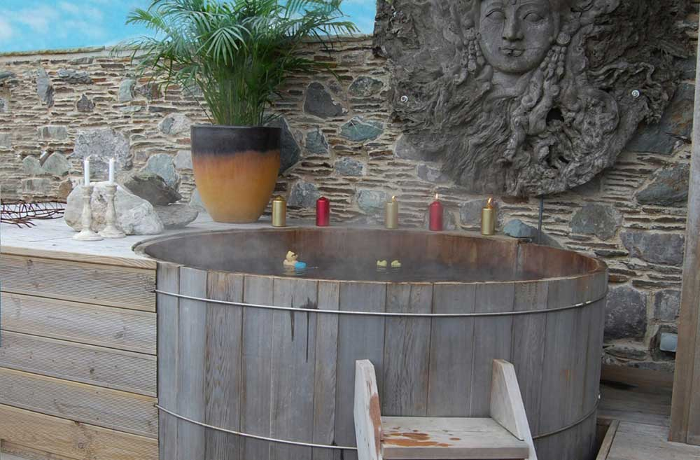 Luxury Beachfront Cottages Cornwall