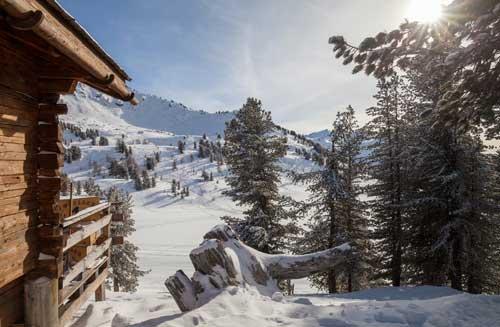 Swiss Bliss Switzerland
